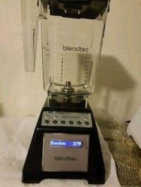 Used blendtec blender Fairfax