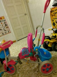 Tricycle Singapore, 140038