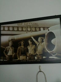 led Zeppelin picture  Andover, 55304