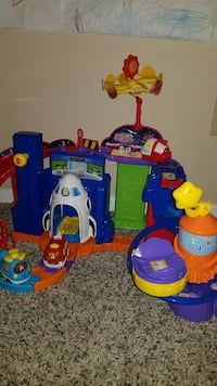 VTECH Go!Go! Blast off space Station Greenville, 29607