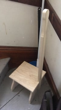 Homemade stool Agawam, 01001