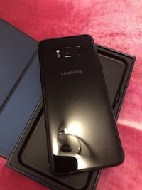 Samsung Galaxy S8 Unlocked 64gb MOSCOW