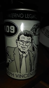 PATERNO LEGACY SERIES # 409