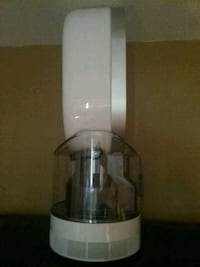 white and gray water dispenser Surrey, V4N 2T3