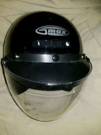 G-max open face motorcycle helmet Redford Charter Township, 48239