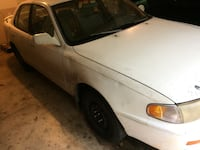 Toyota - Camry - 1996 Harpers Ferry