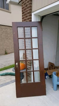 French door Mississauga, L4T 3B1