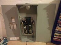 Brand new GE  Electric Panel Box  Lake Wales, 33859