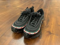 Nike Undefeated Air Max 97 纽马克特, L3Y 7Z2