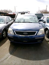Ford - Five Hundred - 2005 Albany