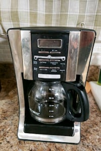 Mr. Coffee Coffee Maker Palatine, 60067