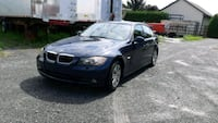 BMW - 3-Series - 2006 Brossard