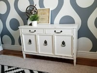 Beautiful Buffet or TV Stand
