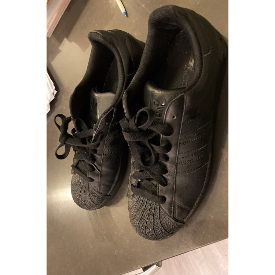Adidas size:11 homme