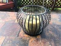 PARTYLITE TRIPLE WICK CANDLE HOLDER  North Dumfries, N0B 1E0