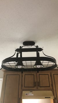 Kitchen light fixture Clarksville, 37042
