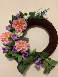 Spring &Summer Wreath