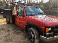 1999 Chevrolet C3500 CHEYENNE LWB Ruther Glen