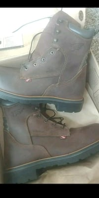 Red Wing Boots Size 10.5 Frisco, 75034