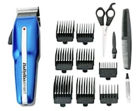 Hair clipper used twice  Greater London, NW10 5AA
