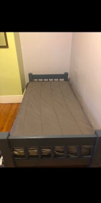 Twin bed  Worcester, 01606