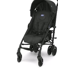 Chicco  lite way travel