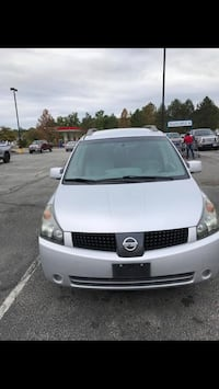 2006 Nissan Quest Woodbridge