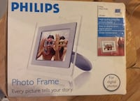 Philips 7FFIAW Digital Photo Display