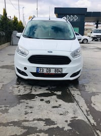 2015 Ford Tourneo Courier Journey 1.6 L TDCI 95PS TREND Elazığ Merkez