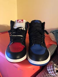 Air Jordan 1 (Top3) Size 10  Gaithersburg, 20877