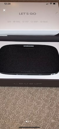 Samsung Bluetooth Speaker Cambridge, N1R