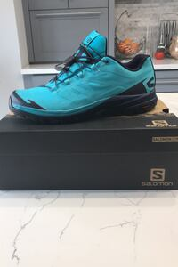 Brand new Salomon Hiking Shoes