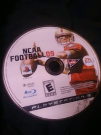Ps3 game Hutchinson, 67501