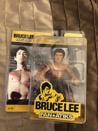 Bruce Lee collectibles Haverhill, 01830