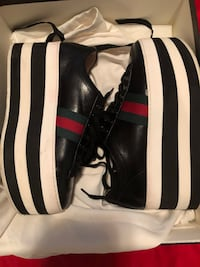 black/white Gucci Platforms! Size 39 Washington
