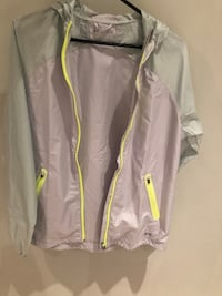 Under armour Full Zip Windbreaker  Markham, L3P 1C2