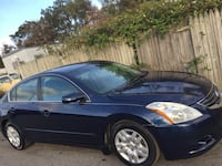 2010 Nissan Altima District Heights