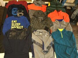 Boys lot size 6 -$45