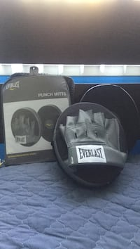 EverLast Punch Mitts West Covina, 91790