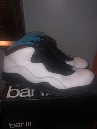 Powder Blue 10s New York, 10451