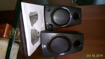 speakers for computer