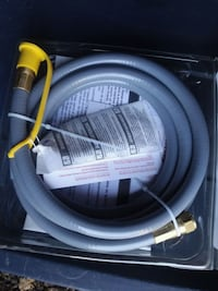 Barbecue grill hose STILL AVAILABLE