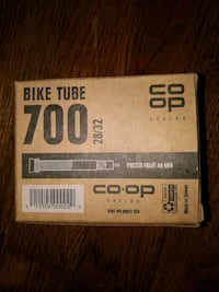 Bicycle inner tube Silver Spring, 20910
