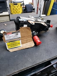 Steering Gear for 2011 Ford F-350