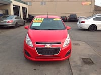 Chevrolet - spark - 2013 Milwaukee, 53220