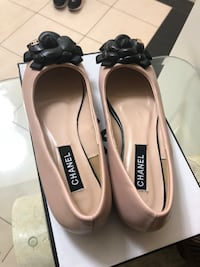 Chanel flat casual shoes size 37 Burnside Heights, 3023
