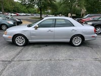 2004 Hyundai XG350 Washington
