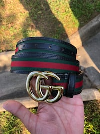 Gucci Belt  Woodbridge, 22193