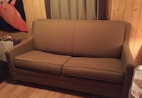 Pull out couch sofa 190 mi