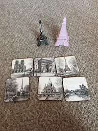 Paris items